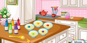 Addicted To Dessert Rainbow Pancakes