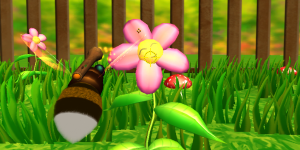 Hra - Beezooka