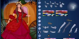 Hra - Cinderella