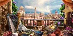 Merchant of Persia