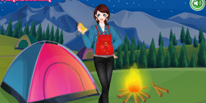 Get Ready With Me: Camping