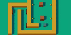 Hra - Like A Cube