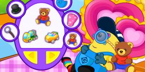 Hra - Minion Pregnancy