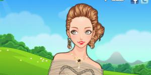 Dreamy Bride Make Up
