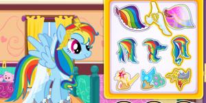 Hra - My Little Pony Prom