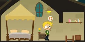 Little Romeo Adventure