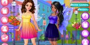 Hra - Modern Fairies