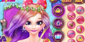 Elsa Dye Hair Design