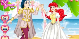 Hra - Perfect Proposal Ariel