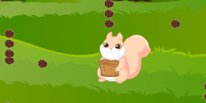 Hra - Pet Stars: Lovely Squirrel