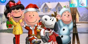 Hra - Peanuts Team