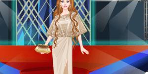 Barbie The Fashion Queen
