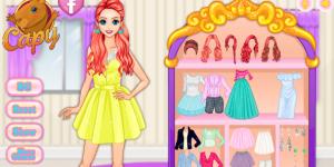 Ariel Pinterest Addict