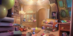Hra - Eva's Dream