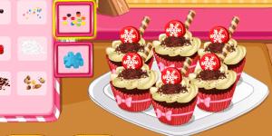 Addicted to Dessert: Winter Cupcakes