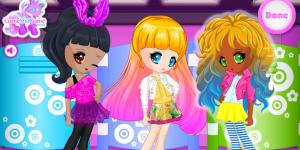 Gamellina & Friends Fashion Contest