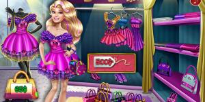 Barbie Realife Shopping