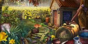 The Daffodils Garden