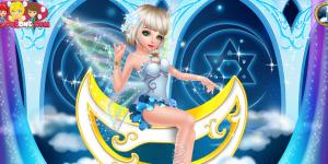 Hra - Fairy Beauty Salon