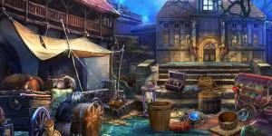 Blackheart Village
