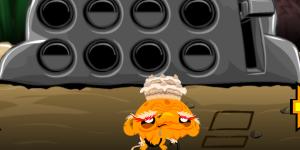 Monkey Go Happy Stage 4