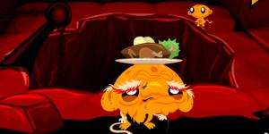 Monkey Go Happy Stage 18