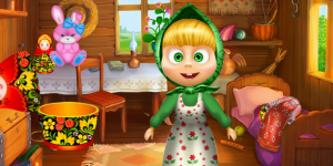 Hra - Wonderful Toys Party