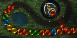 Hra - Sparkle 2