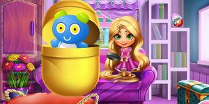 Hra - Little Princess Surprise