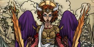 Hra - Epic Angel