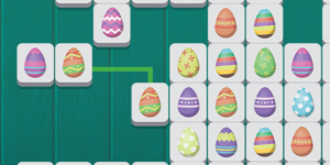 Hra - Easter Hunt