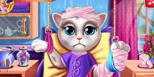 Hra - Kitty Hospital Recovery