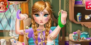 Hra - Ice Princess Hospital Recovery