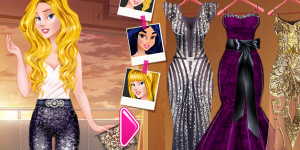 Hra - Princess Red Carpet Collection