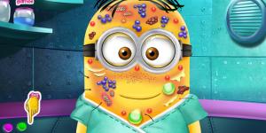 Hra - Mini Skin Doctor