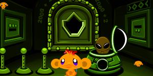 Monkey Go Happy Stage 139