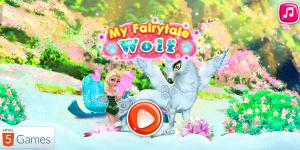 Hra - My Fairytale Wolf