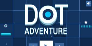Hra - Dot Adventure