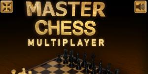 Hra - Master Chess Multiplayer