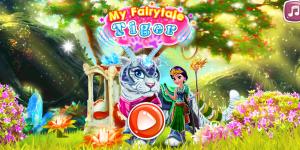 Hra - My Fairytale Tiger