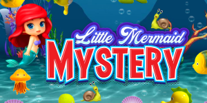 Hra - Little Mermaid Mystery