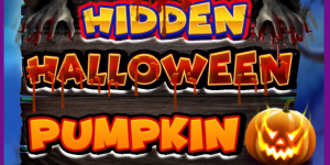 Hra - Halloween Hidden Pumpkin