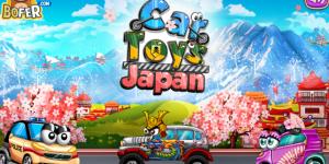Hra - Car Toys Japan Season 2
