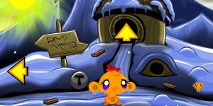 Monkey Go Happy Stage 248