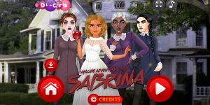 Hra - The Chilling Adventures Of Sabrina