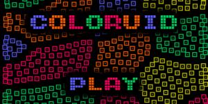 Hra - ColoruID Html5