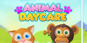 Hra - Amimal Daycare