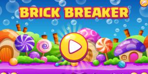 Hra - Brick Breaker