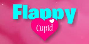 Hra - Flappy Cupid