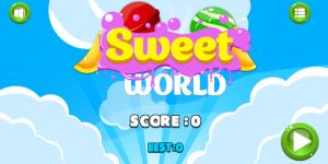 Hra - Eg Sweet World